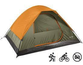 Camping Small Tent