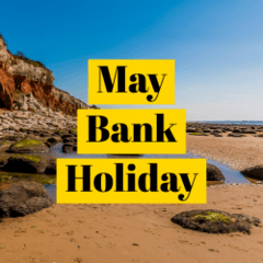 May Bank Holiday Long Weekend Break - Self Catering Cottage