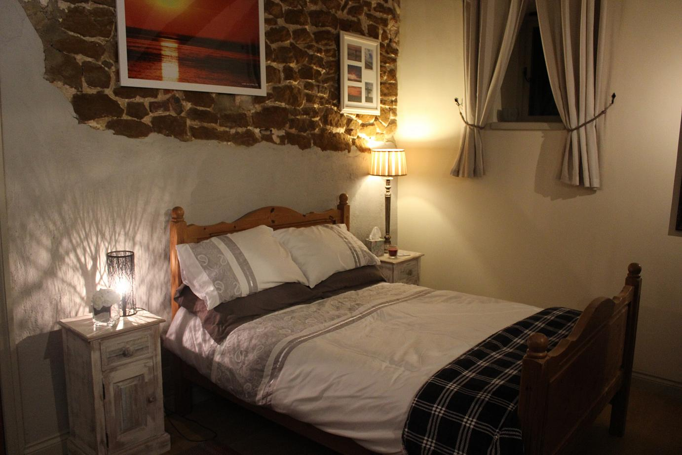 MarshView-Dairy Bed and Breakfast